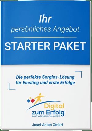 Starter Paket